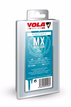 Vola 80g MX wax  -25°C > -10°C Blue