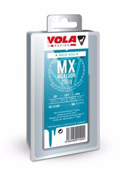 Vola 200 g MX Wax -25°C > -10°C Blue