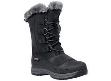 Baffin Wms Chloe Winterboot Charcoal 41