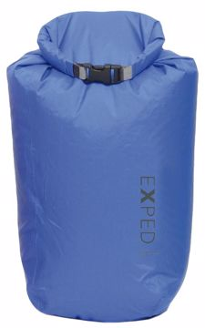 Exped Fold-Drybag  3L Blue