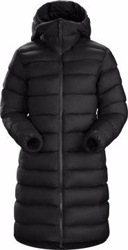ArcTeryx Wms Seyla Coat Black XL