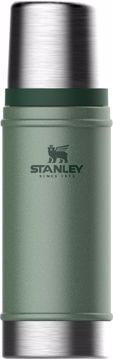 Stanley Termos Classic 0,47L Grønn 0.47L