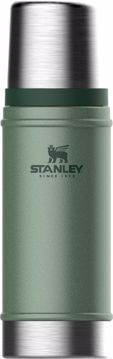 Stanley Termos Classic 0,47L Grønn