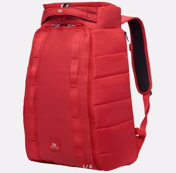 Douchebags The Hugger 30L Scarlet Red 30L