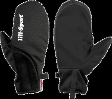 Lill-Sport Overstrap Black XL