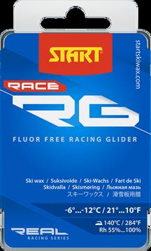 Start Race RG -6°...-12°C Blue