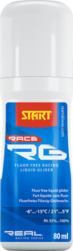 Start Race RG Liquid -6°...-15°C Blue