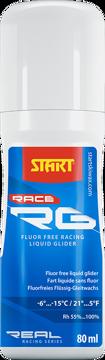 Start Race RG Liquid -6°...-15°C Blue