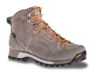Dolomite Wms Cinquantaquattro Hike Gtx Almond Beige 40 2/3
