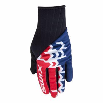 Swix Jr. PegasusX Glove 6/L