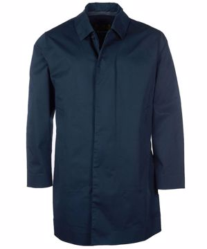 Barbour Mens Selkig Jacket Navy L