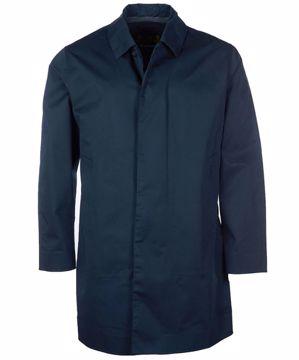 Barbour Mens Selkig Jacket Navy M