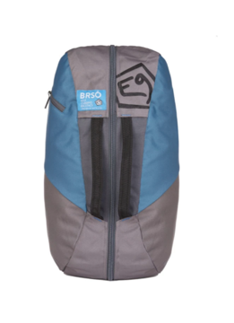 E9 Brsò Climbing Backpack Dust