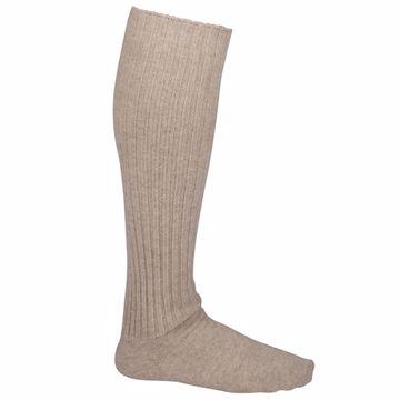 Amundsen Sports Vagabond Knickerbocker Socks Desert 36-40