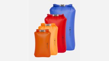 Exped Fold Drybag UL XS-L 4 Pk.