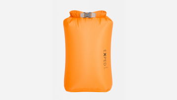 Exped Fold Drybags UL S 5L Yellow
