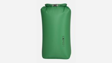Exped Fold Drybags UL XL 22L Dark Green