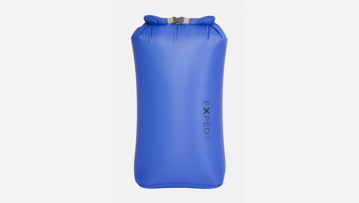 Exped Fold Drybags UL L 13L Blue