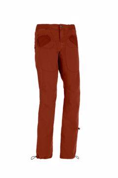 E9 Mens Rondo Slim Pant Brick XL