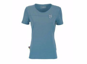 E9 Wms Mimi T-shirt Dust M