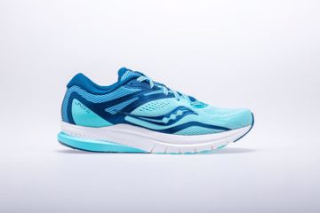Saucony Wms Jazz 22 Blue 42