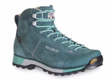 Dolomite Wms Cinquantaquattro Hike GTX Ocean Green 40 2/3