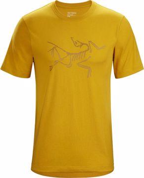 Arc'teryx Mens Archaeopteryx T-Shirt SS Nucleus XXL