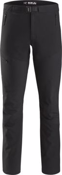 ArcTeryx Mens Sigma FL Pants Black S