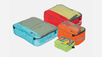 Exped  Mesh Organiser UL Set S-XL
