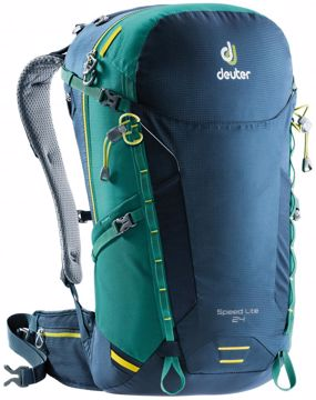 Deuter Speed Lite 24 Navy-Alpinegreen