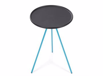 Helinox Side Table Smal Black-O.Blue
