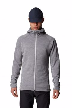 Houdini Mens Wooler Houdi College Grey XL