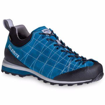 Dolomite Mens Diagonal GTX Lake Blue 45 2/3