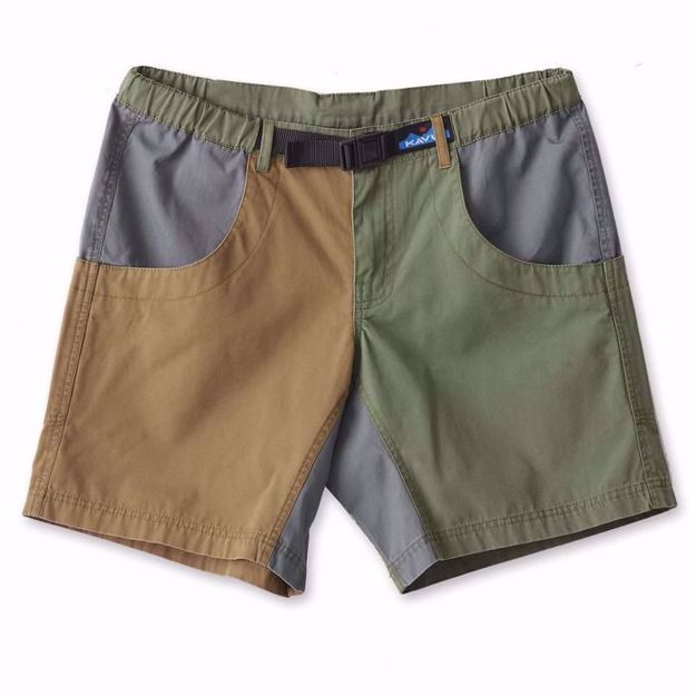 Bilde av Kavu Mens Chilli Lite Short Ugly