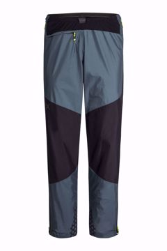 Picture of Montura Mens Sprint Cover Pants Ash Blue