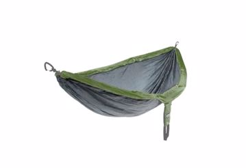 Eno DoubleNest Special Edition Lime-Silver