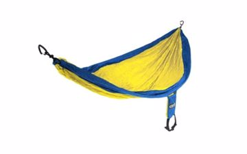 Eno SingleNest Navy-Yellow