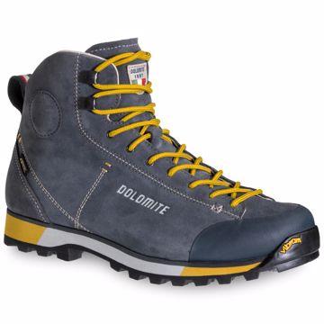 Dolomite Mens Cinquantaquatro Hike GTX Grey 40 2/3