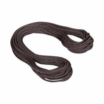 Mammut 9.8 Crag Classic Rope 50m Black