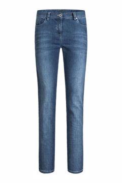 Montura Wms Feel Jeans Blue Powder Denim Blue S