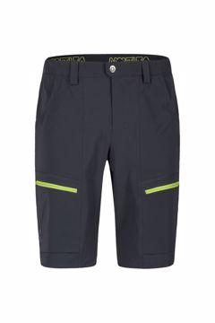 Montura Mens Stretch 5 Bermuda Shorts Charcoal Grey XL