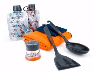 GSI Pack Kitchen Set 8 Parts