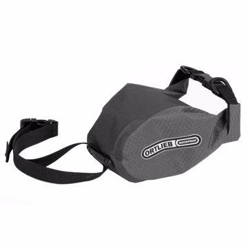 Ortlieb T-pack Black-Slate