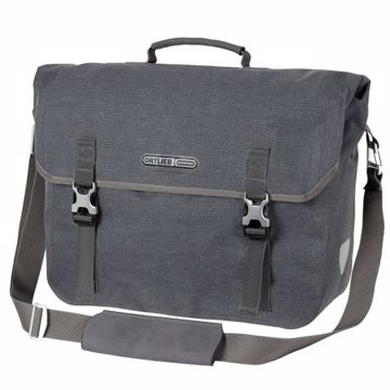 Ortlieb Commuter-Bag Two Urban Pepper