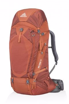 Gregory Baltoro 75 Ferrous Orange