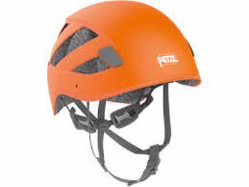 Petzl Boreo Helmet Orange S/M