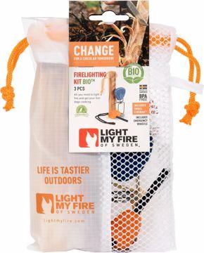 Light My Fire FireLighting Kit BIO