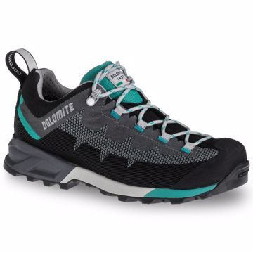 Dolomite Wms Steinbock WT Low GTX Pewter Grey/Tropical Green 39,5