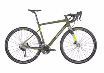 Bergamont Grandurance 6 Green M