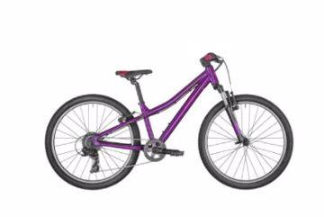 Bergamont Revox 24 Purple